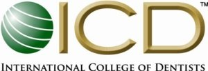 International College of Dentists logo