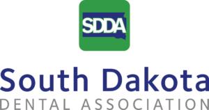 South Dakota Dental Association logo